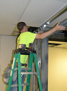 Commercial  Contractor Decatur, IL